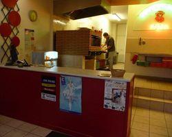 Pizza Cambonense - Montluçon - Galerie photo